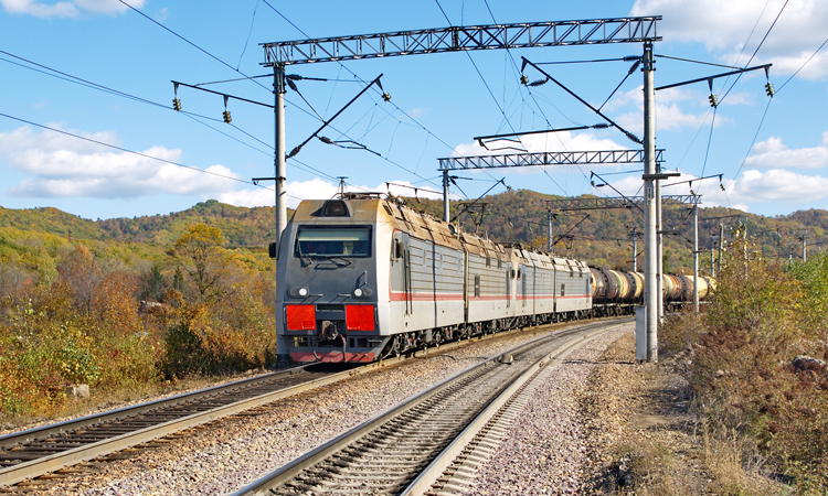 Russian Railways doubles freight traffic on BAM and Trans-Siberian lines
