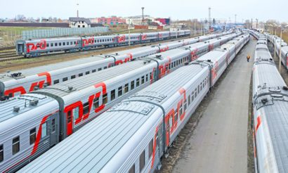 InnoTrans: Russian Railways and Siemens sign technological cooperation agreement
