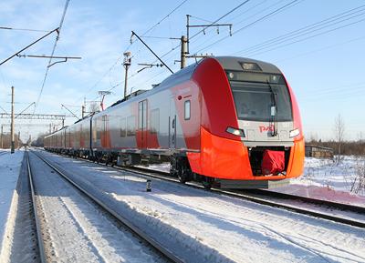 Russian Railways awards Desiro train maintenance contract
