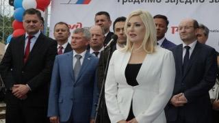 Russian Railways begins work on Belgrade-Bar railway reconstruction