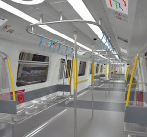 Saft wins order to supply batteries to MTR Hong Kong's new metro trains