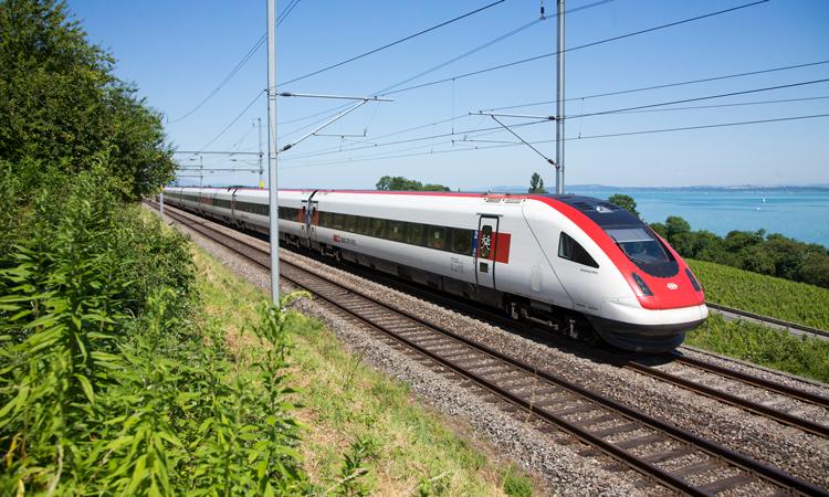 SBB announces modernisation plans for 44 ICN tilting trains