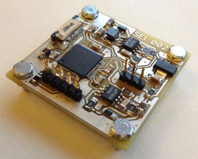 SEI002 Board