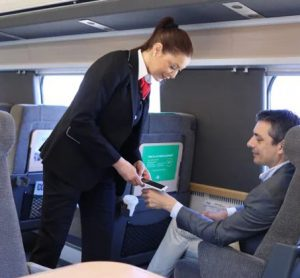 How SJ is improving passenger experience one digital initiative at time