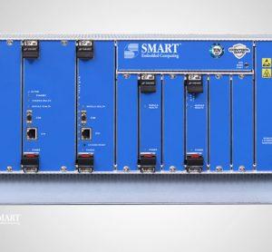 SMART Embedded Computing ControlSafe System