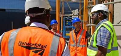 Network Rail publishes action plan focusing on working with SMEs
