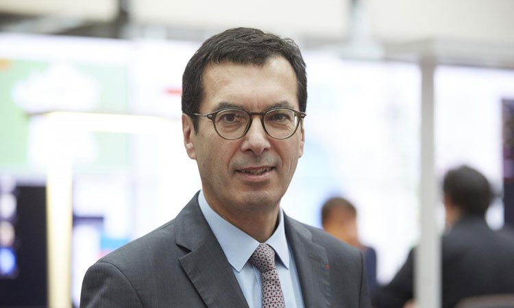 New management structure has been put in place at SNCF by Jean Pierre Farandou