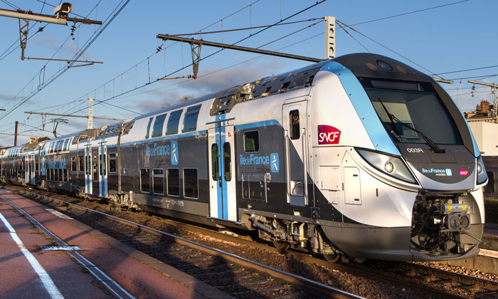 Ile-de-France continues to grow the country's largest Regio 2N fleet