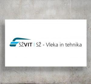 S? - Vleka in tehnika, d.o.o. logo