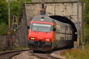 SBB awards Bözberg railway tunnel contract to Implenia