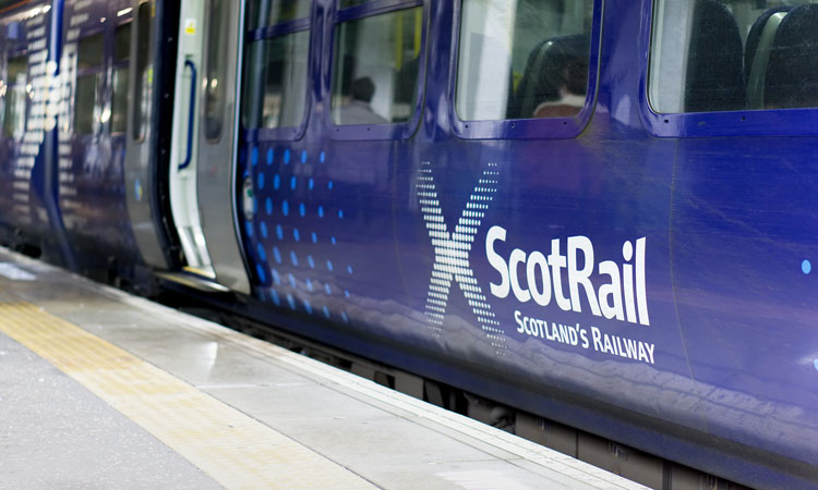 ScotRail to add cycle carriages to five trains
