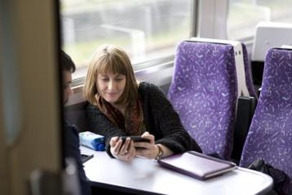 ScotRail begins second phase WiFi rollout on Class 334 fleet