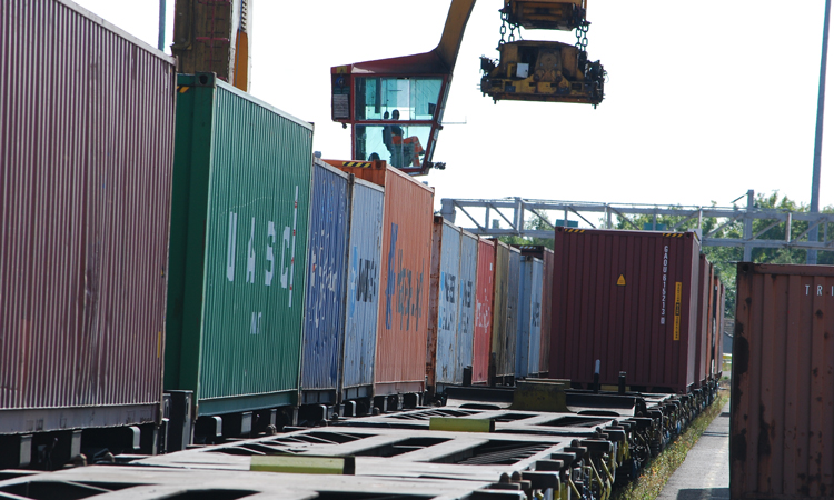 Transport Scotland called on Network Rail to grow rail freight over the next control period, and so a growth programme has been created.