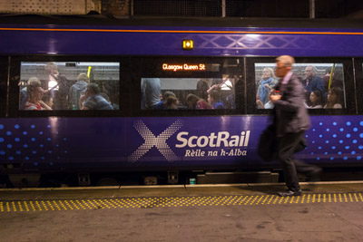 Smart ticketing available on ScotRail routes by end of summer