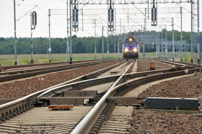 Services begin on Poland's completed ERTMS Level 2