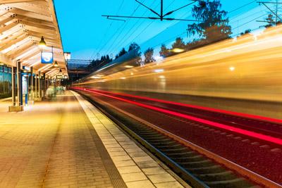 Shift2Rail approves funding of ST4RT for rail language & data harmonisation
