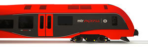 MTR Sideview
