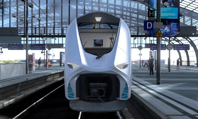 Siemens Mobility receives first order for battery-powered trains from SFBW