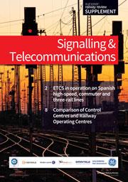 Signalling Supplement 2013