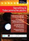 Signalling Telecommunications Supplement 2013