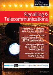 Signalling Telecommunications Supplement 2013