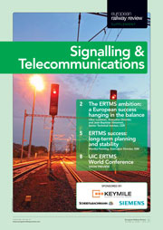 Signalling & Telecommunications Supplement 2016