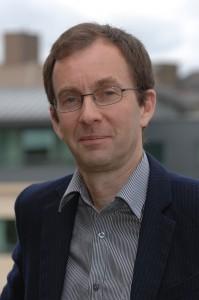 Professor Simon Iwnicki