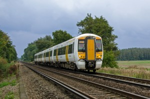 Smart ticketing introduced on Southeastern network