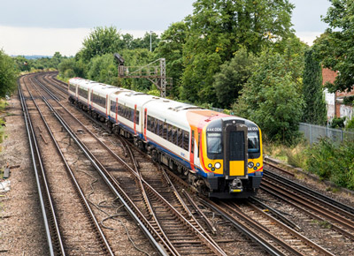 South Western franchise bidders required to set out plans to improve journeys