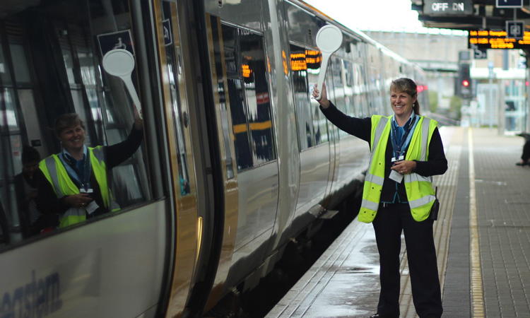 Southeastern confirms awarding of DfT Direct Award Contract