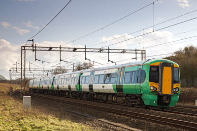 London Mayor reiterates call for TfL to take control of Southern franchise