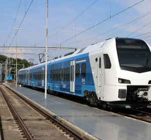Stadler FLIRT maintenance contract