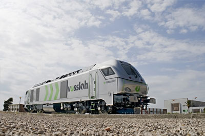 Stadler Rail acquires Vossloh Rail Vehicles