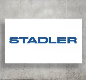 Stadler company profile logo