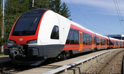 Stadler partners with Nomad to deliver WiFi for NSB passengers in Norway