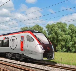 Stadler to deliver 71 new vehicles for Wales & Borders