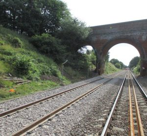 15km of new track to be installed in Suffolk