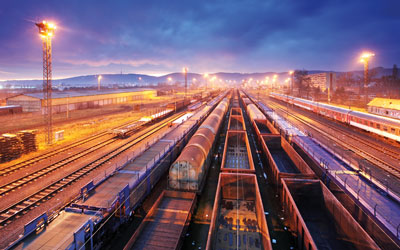 Supporting competition and an innovative single European railway