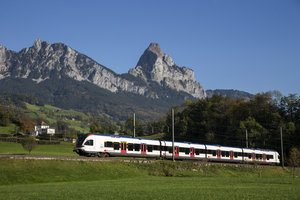 Swiss railway infrastructure strengthened by $30 million investment
