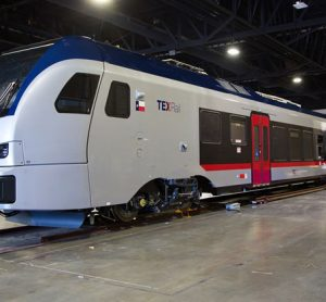TEXRail: A sleek new type of train arrives in North Texas