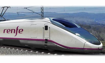 Renfe awards high-speed train order to Talgo