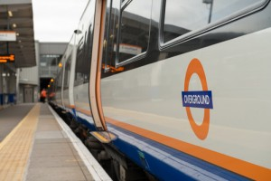 Bombardier to supply new fleet for TfL London Overground