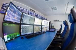 Thameslink Programme traffic management technology