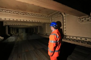 Thameslink Programme unearths former South London railway station