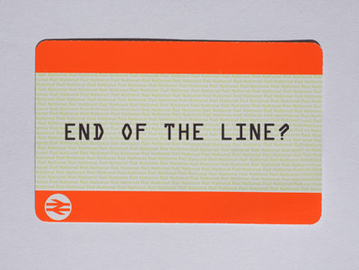The death of the tangerine ticket may not be so smart