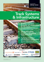 Track Systems Supplement 2016