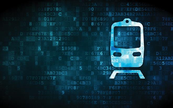 Train Data: TIS - A European success story