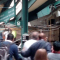 Train crashes into Hoboken station New Jersey
