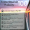 Trans-Siberian Railway celebrates 100 years
