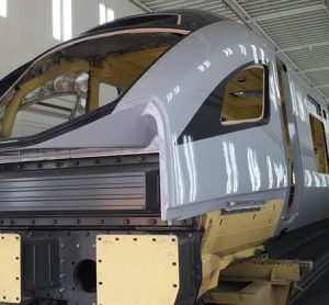 TransPennine Express reveals first image of its brand-new trains